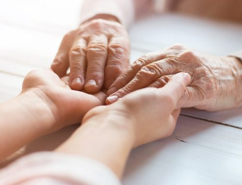 Therefore, Kirsten with Dementia still can avoid homecare visits after 2 years.