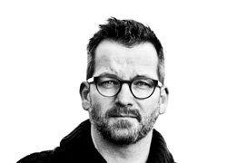 Jesper K Thomasen
